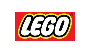 Rex Anderson Voice Over Actor Lego logo
