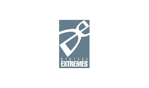 Rex Anderson Voice Over Actor Extremes Logo