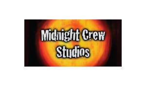 Rex Anderson Voice Over Actor Midnight Logo